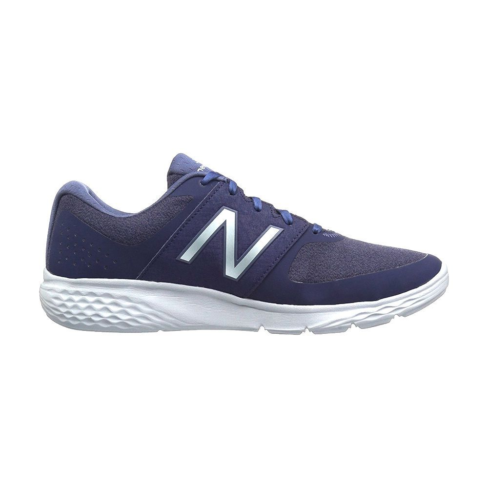 new balance walking trainers women