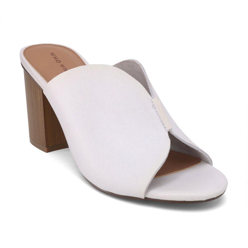 25c8688b6 15 Best Slide Sandals for Women in 2018 - Stylish Slide for Spring   Summer