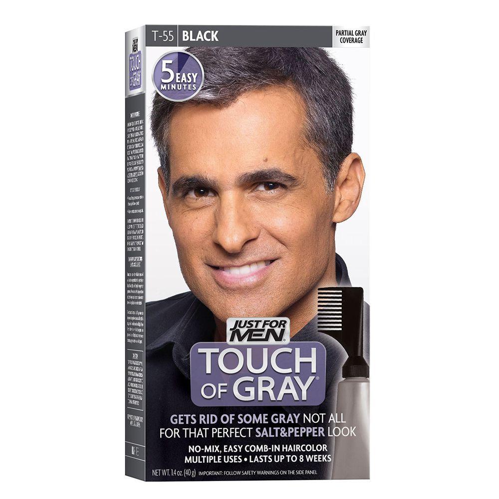 The Best Hair Dye For Men Men S Hair Dye For At Home Use