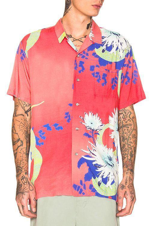 4d7df104f 7 Best Hawaiian Shirts for Men in 2018 - Cool Mens Hawaiian Shirts You'll  Want to Wear