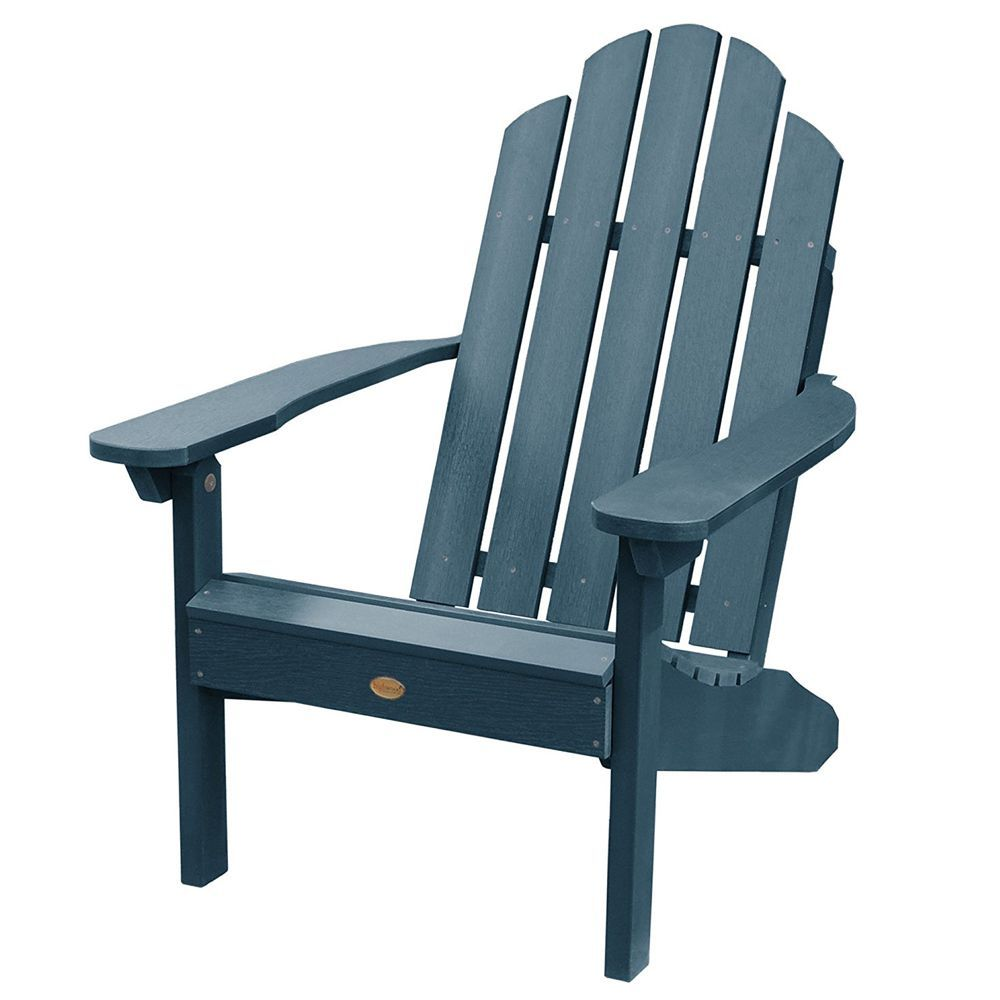 1 Highwood Classic Westport Adirondack Chair. Highwood
