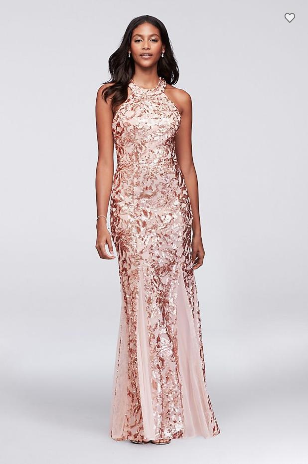 Long Formal Dresses Under $100