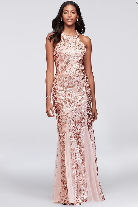 18 Best Prom Dresses Under $100 - Formal Prom Dresses ...