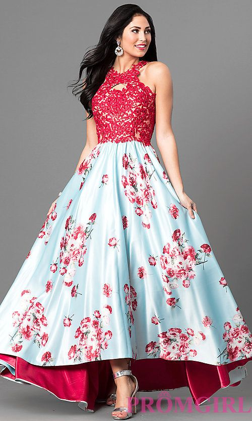 Funky Prom Dresses