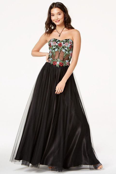 Fine Non Traditional Prom Dresses Image - Wedding Plan Ideas ...