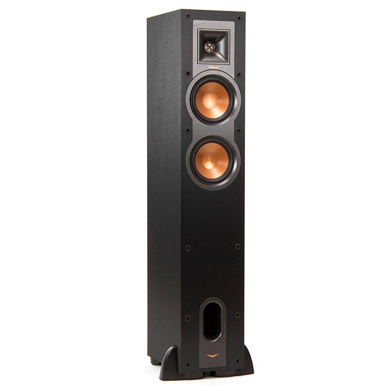 9 Best Floor Standing Speakers in 2018 - Tower Speakers for Every ...
