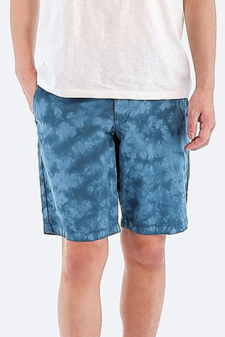 Mens Patterned Shorts Best Inspiration