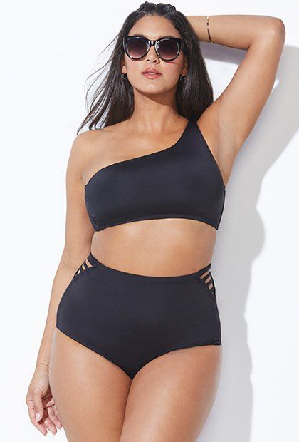 17 High Waisted Swimsuits That Will Make You Look Incredibly Sexy