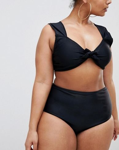 3b4a993fb04 17 High-Waisted Swimsuits That Will Make You Look Incredibly Sexy ...
