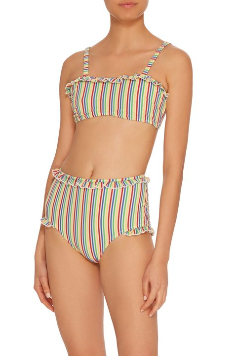 7220968f79 16 Retro Bikinis and One-Pieces That Will Make You Feel Like a ...