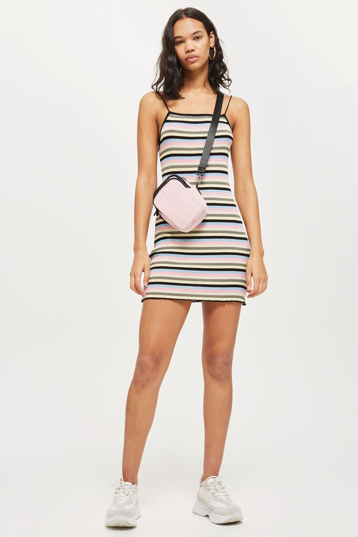 db98a60bd6984 Knee Length Summer Dresses Boohoo - raveitsafe