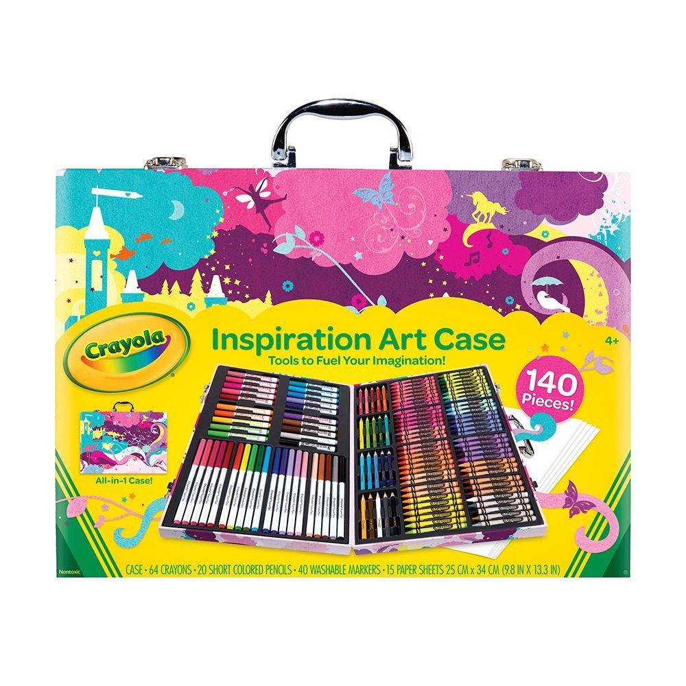 12 best art craft kits for kids in 2018 kids arts and crafts kits. Black Bedroom Furniture Sets. Home Design Ideas