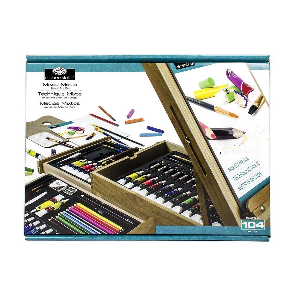 12 x Graded Pencil Set 5H 6B Artist Office School Craft Art Sketching