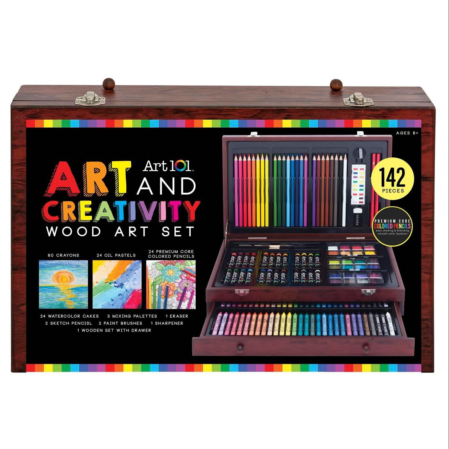 12 Best Art & Craft Kits for Kids in 2018 - Kids Arts and ...