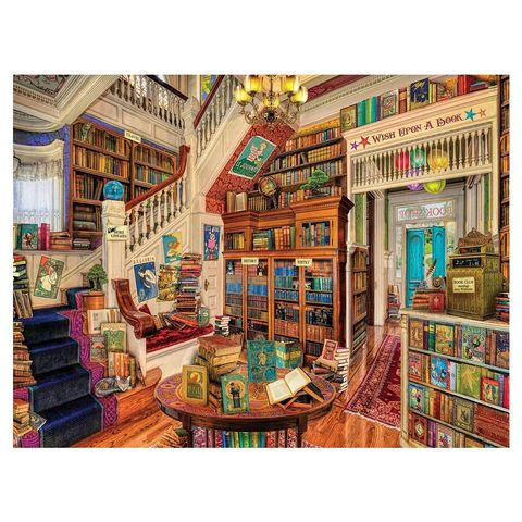 9 Best Jigsaw Puzzles For Adults Cool Unique Puzzles For Adults