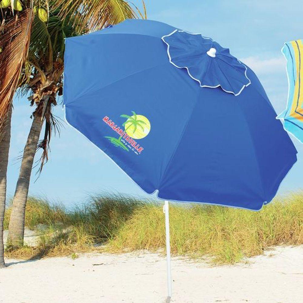 Image of: Beach Umbrella To 10 Best Beach Umbrellas For Summer 2018 Large Portable