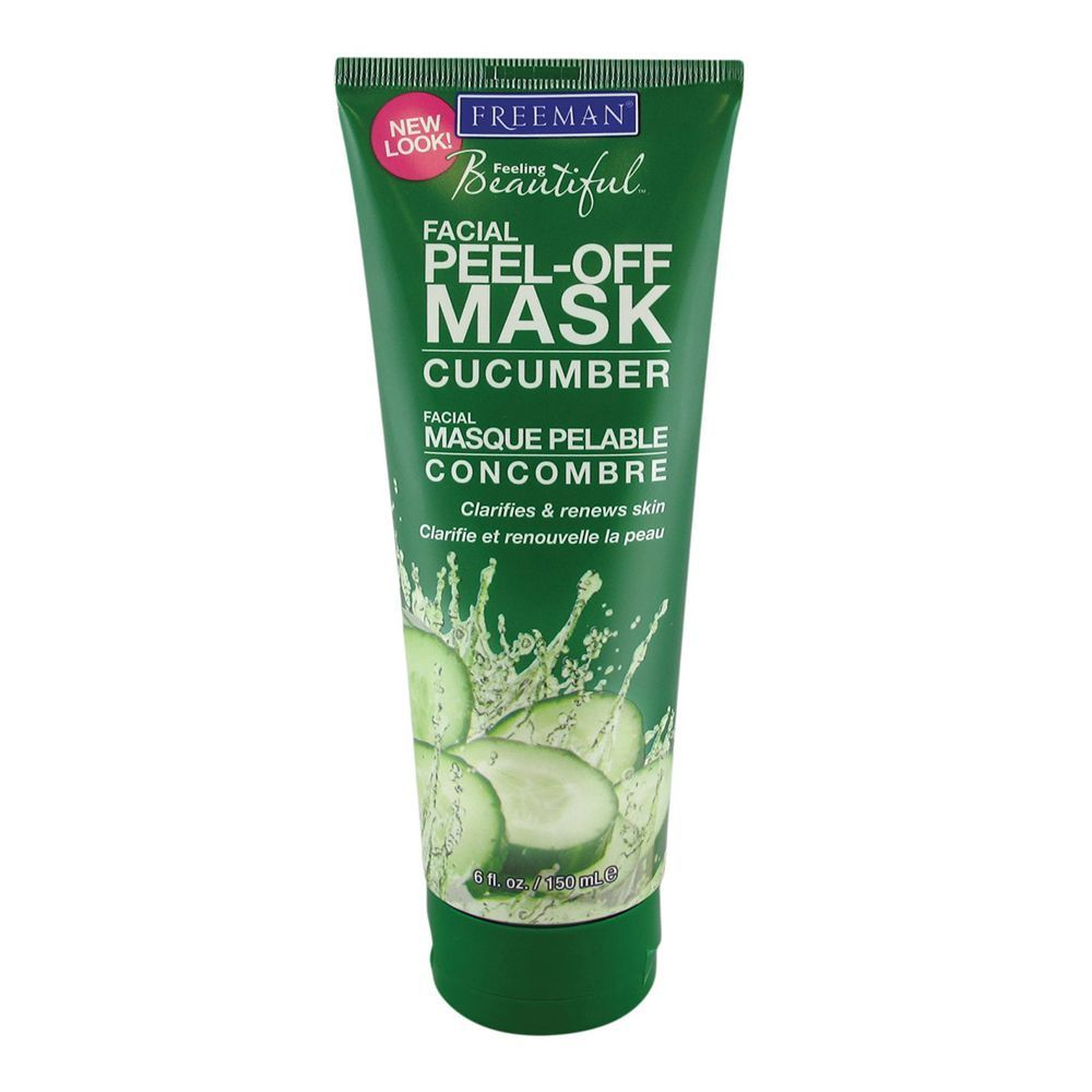 picture Best peel off face masks available in market