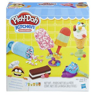 Play-Doh Originally Was Invented to be