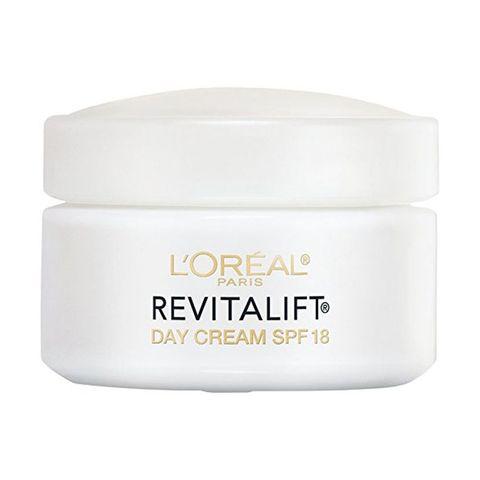 L'Oreal Paris RevitaLift Anti-Wrinkle + Firming Face & Neck Contour Cream