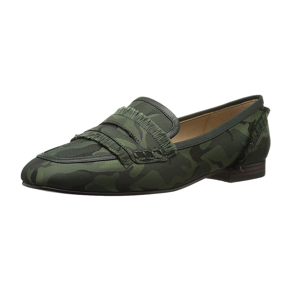 b22ef33c0ea 11 Best Loafers for Women in 2018 - Chic Leather Loafers   Driving Shoes