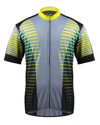 Aero Tech BIG Men's Sprint Bicycle Jersey