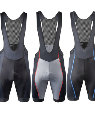 Aero Tech Men's Elite Endurance Bib Shorts
