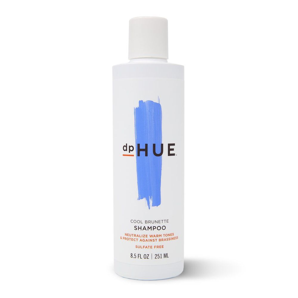 10 Best Blue Shampoos For Brown Hair How To Get Rid Of Brassiness