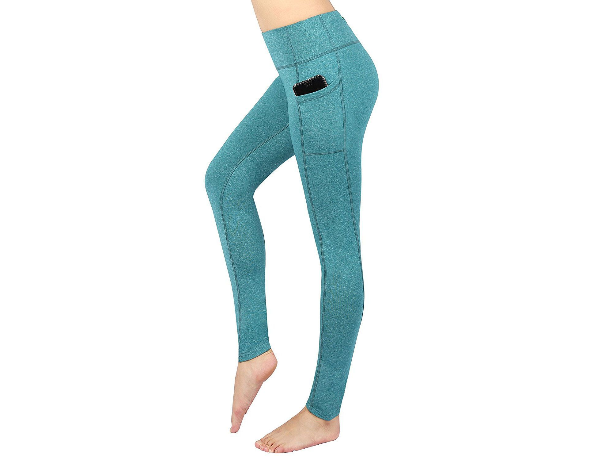 2db5abf6f56 15 Best Leggings With Pockets — Workout Leggings With Side Pockets