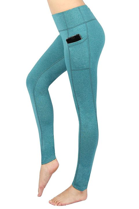 e8ae28bde2951 20 Best Leggings and Yoga Pants With Pockets 2019 - Workout Leggings ...