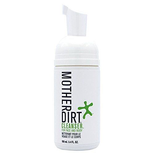 Mother Dirt Biome-Friendly Face & Body Cleanser