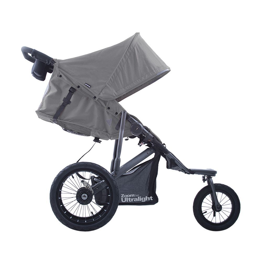 The best stroller cane for twins