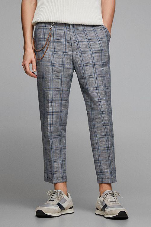 54c927fd 7 Best Mens Linen Pants for 2018 - Stylish Linen Trousers for Men