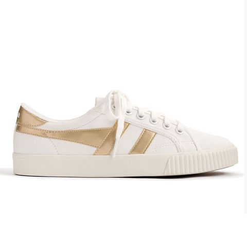 ec17fcc4ed 26 Best White Sneakers for 2018 - Classic White Shoes That Go With ...