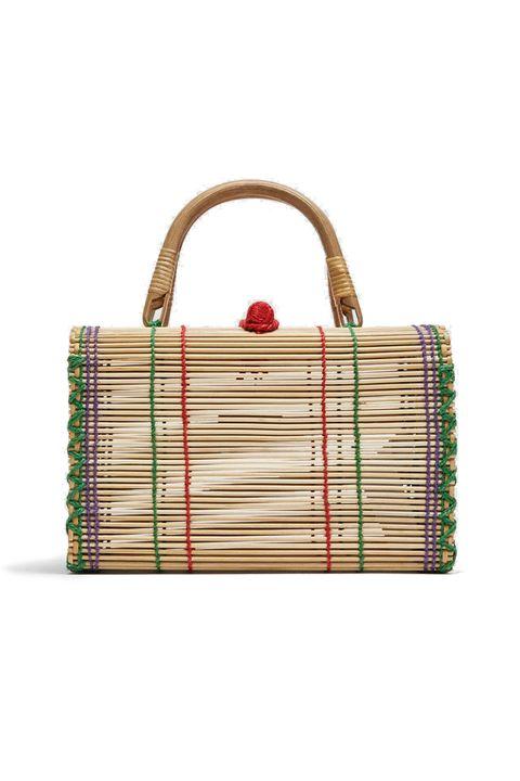 262ce782b55e09 Cute Straw Beach Bags - Straw Beach Bags Are Our Current Summer ...