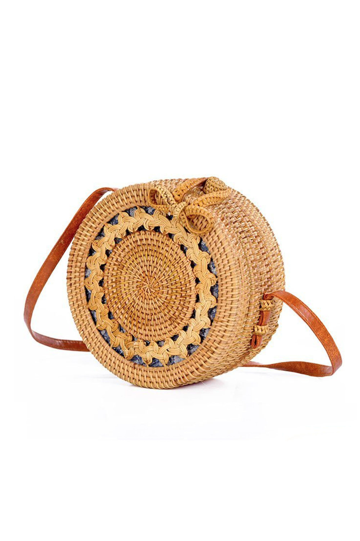 b999ddea75d5bd Cute Straw Beach Bags - Straw Beach Bags Are Our Current Summer Obsession