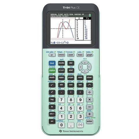 8 Best Graphing Calculators for 2018 - Top Rated Graphing ...