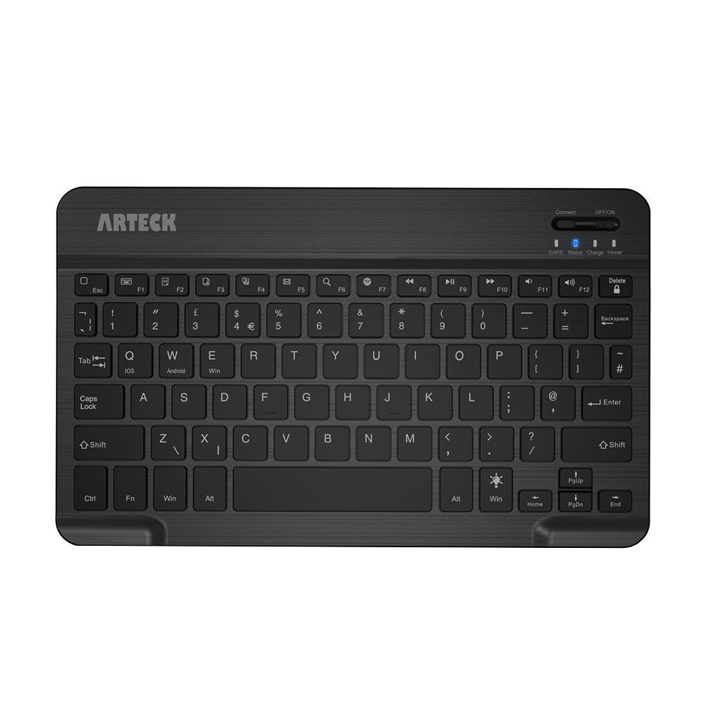 2b644471ba6 12 Best Wireless Keyboards to Buy in 2019 - Bluetooth Keyboard Reviews