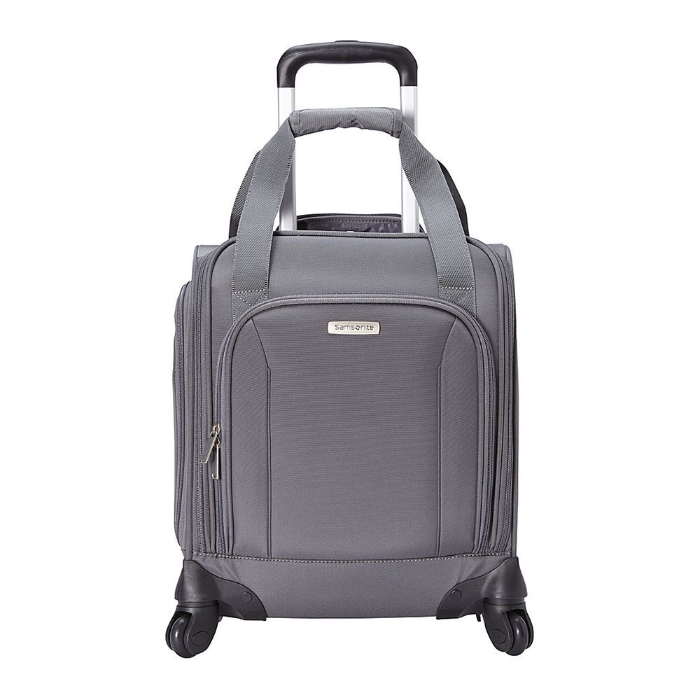 21852e5cb The Best Underseat Luggage to Carry On Any Flight - 9 Best Underseat  Luggage Bags