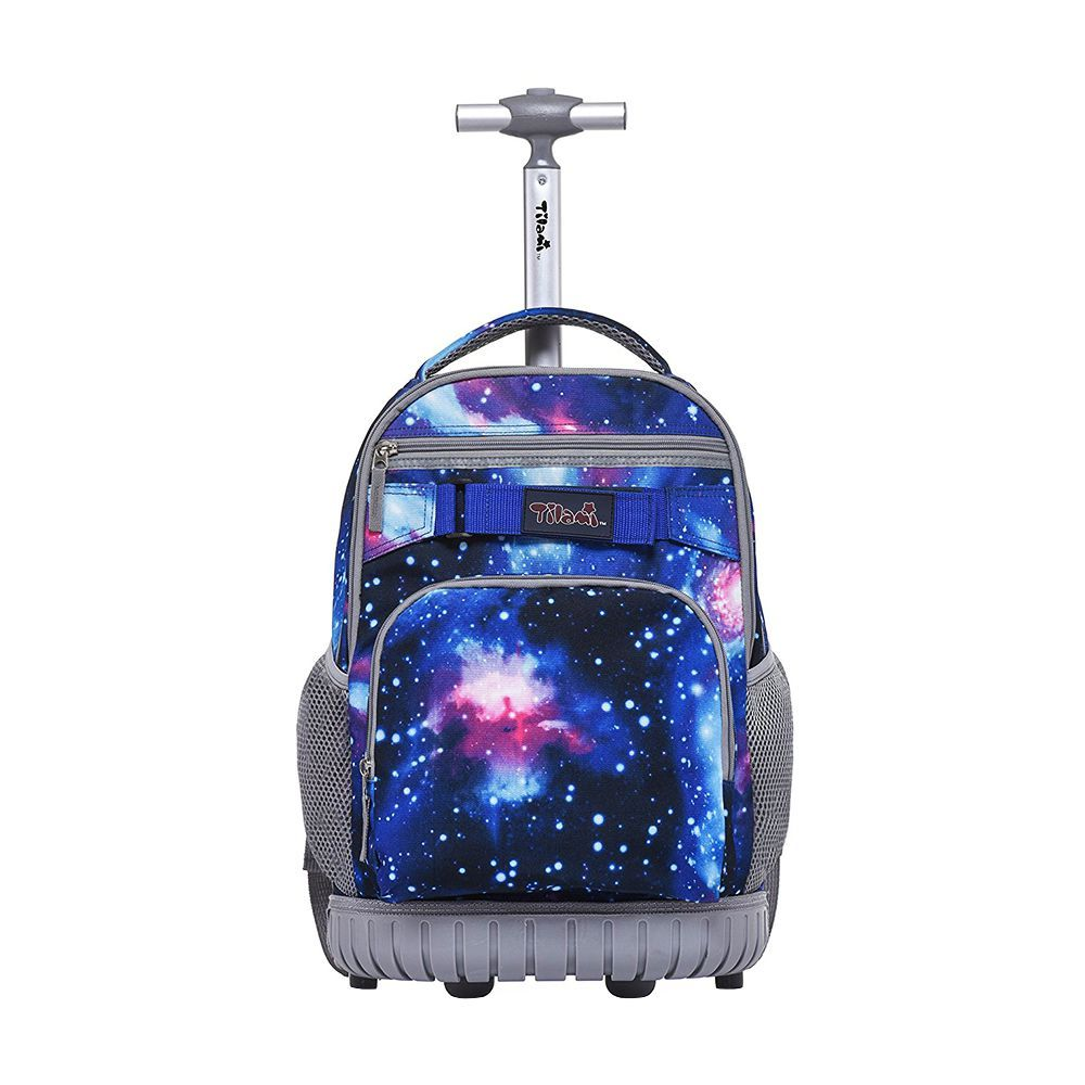 3a0961cfd5e23 9 Best Rolling Backpacks for Kids - Cute Rolling Backpacks for Boys   Girls