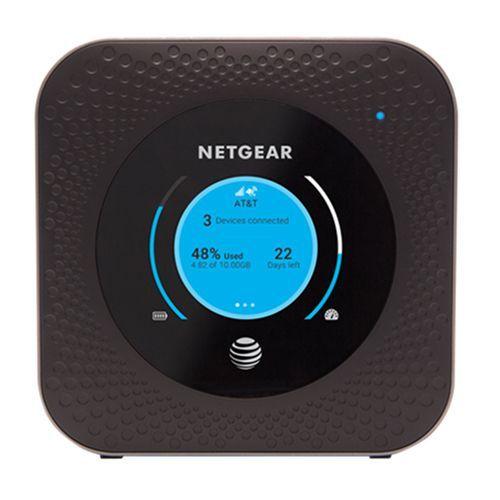 Netgear Nighthawk LTE Mobile Hotspot