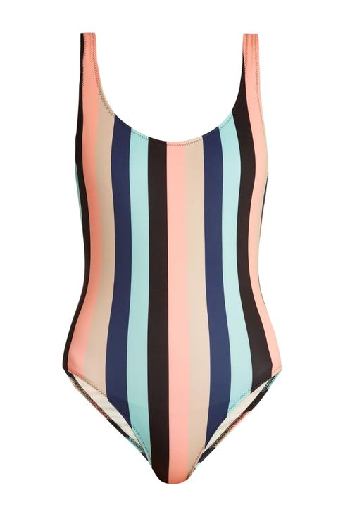 78a557573fb00 Courtesy. Solid & Striped. The Anne-Marie Swimsuit ...