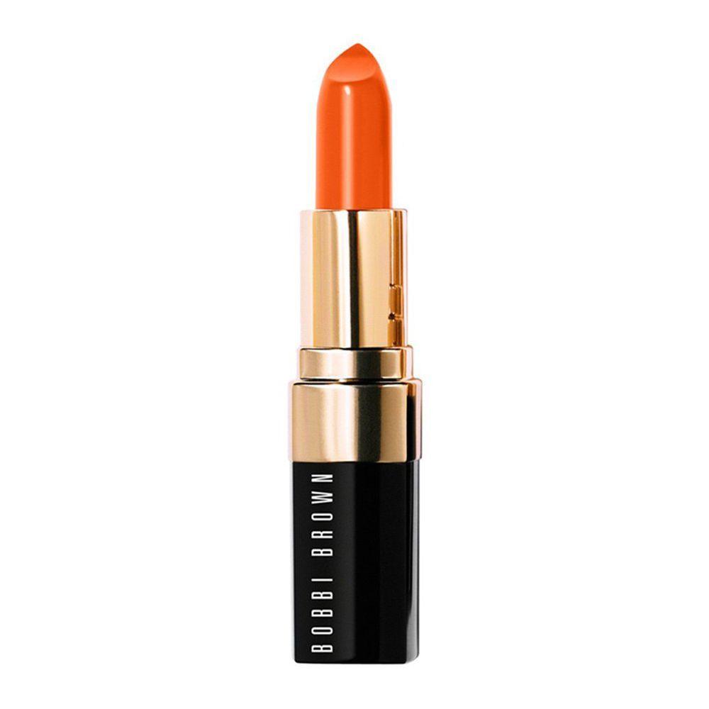 Lipstick orange advise to wear for spring in 2019