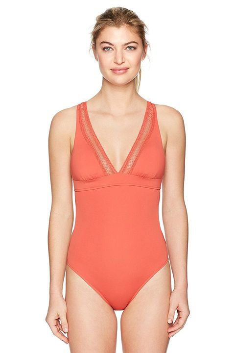 5d8195739cd 20 Best Swimsuits for Moms 2018 - Cute Bathing Suits for Mothers