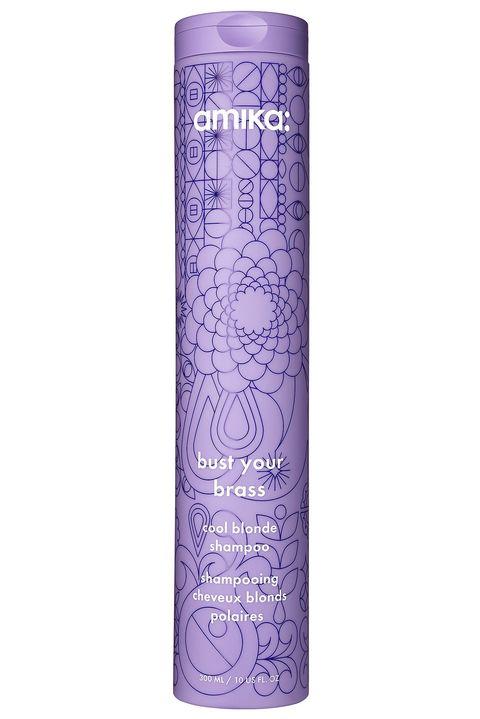 19 Best Purple Shampoos - Top Purple Shampoo For Blonde Hair-7918