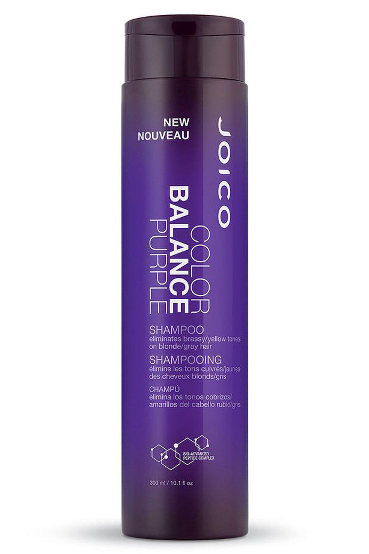19 Best Purple Shampoos Top Purple Shampoo For Blonde Hair