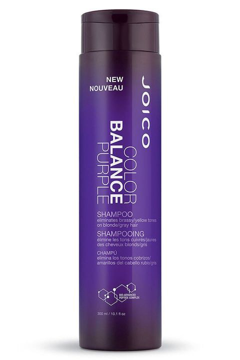 18 Best Purple Shampoos Top Purple Shampoo For Blonde Hair