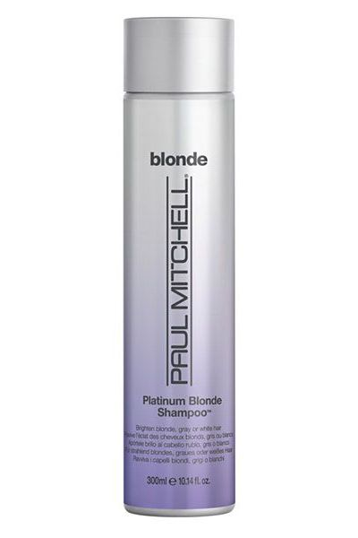 Paul Mitchell Platinum Blonde Shampoo Ulta