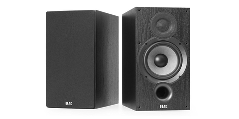 The Best Bookshelf Speakers For Next-Level Sound