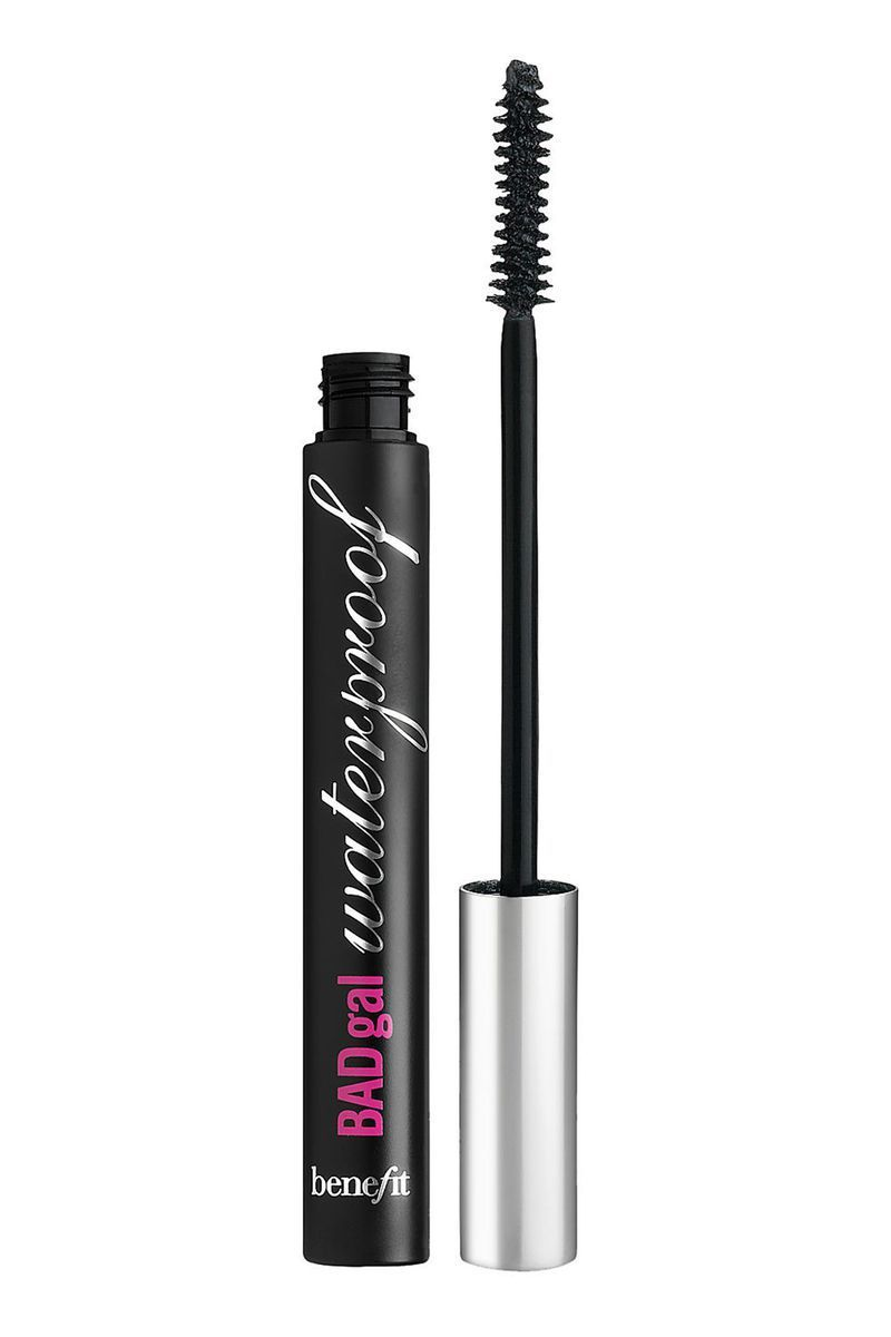 dd94549c2ee Best Waterproof Mascara of 2019 - 25 Waterproof Mascaras You Can Swim and  Cry In