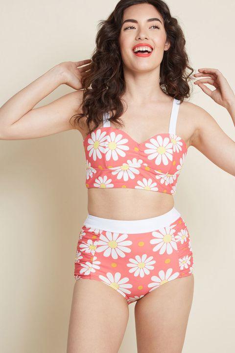 c03a7345b4e 15 Best Bikinis of 2018 - Most Stylish Two Piece Swimsuits
